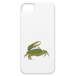 crab iPhone 5 cover
