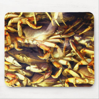 Crab Lover_ Mouse Pad