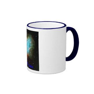 Crab nebula, Crab Nebula, Crab Nebula Coffee Mug