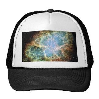 Crab Nebula Hats