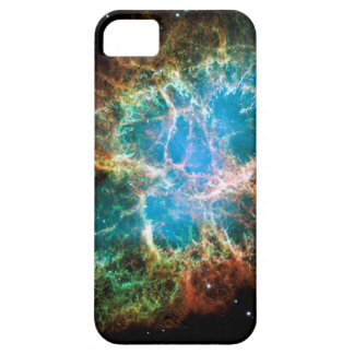 Crab Nebula iPhone 5 Cover