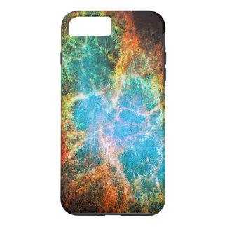 Crab Nebula iPhone 7 Plus Case