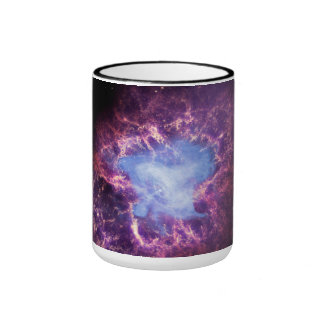 Crab Nebula NGC 1952 Mug