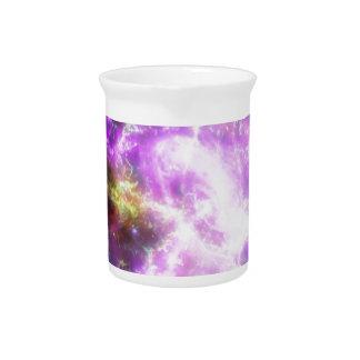Crab Nebula Pitcher