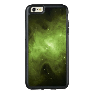 Crab Nebula, Supernova Remnant, Green Light OtterBox iPhone 6/6s Plus Case