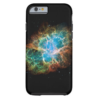 Crab Nebula Tough iPhone 6 Case