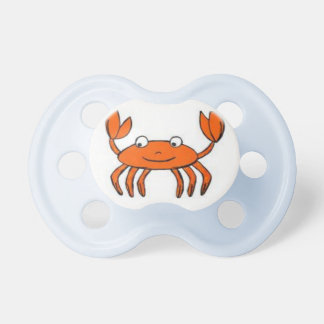crab pacifier