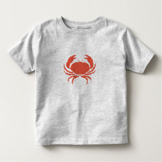 Crab Pattern Men's T-Shirt? Toddler T-Shirt