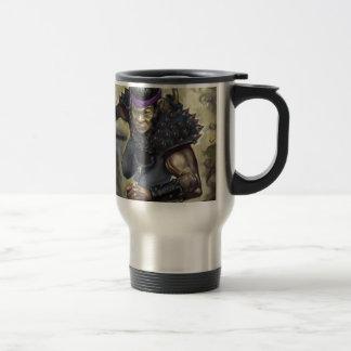 Crab Scout.tif Travel Mug