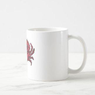Crab Season Coffee Mugs