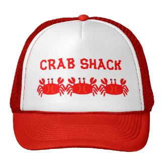 Crab Shack Trucker Hats