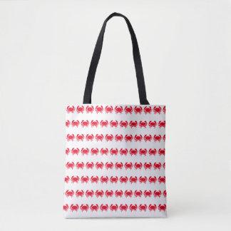"""""""Crab"""" Tote Bag"""