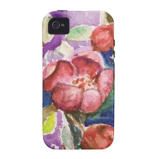 crabapple3 case for the iPhone 4