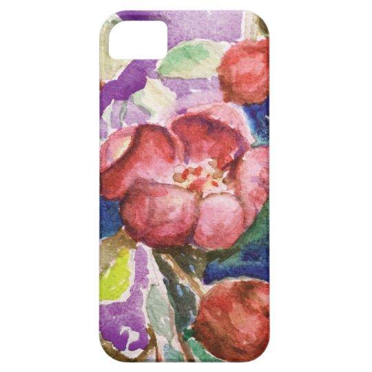 crabapple3 iPhone 5 case