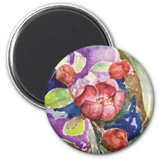 crabapple3 magnet
