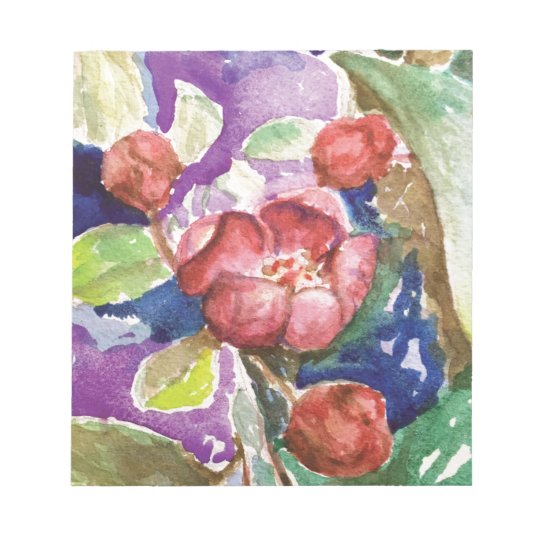 crabapple3 notepad