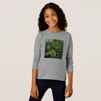 Crabapple T-Shirt