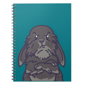 Crabbit Notebook