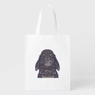 Crabbit Reusable Grocery Bag