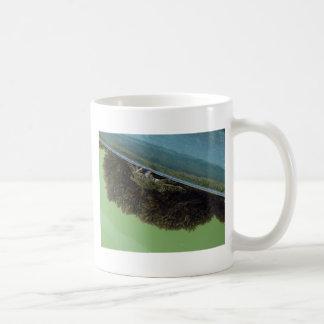 Crabby Basic White Mug
