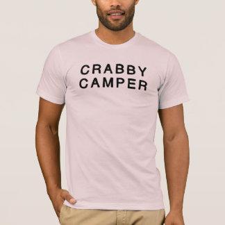 Crabby Camper Tee