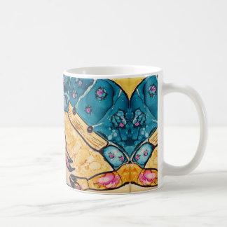 Crabby Coffee Coffee Mug