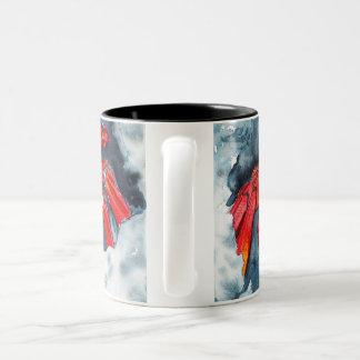 Crabby Cup of Joe