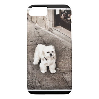Crabby Dog Phone Cover