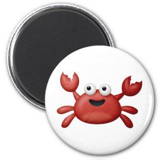 Crabby Magnet