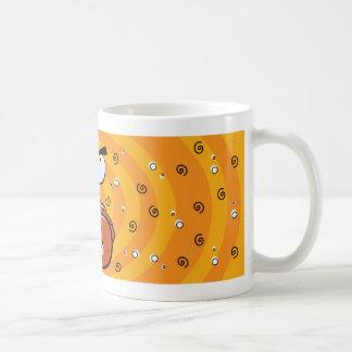 Crabby Mug