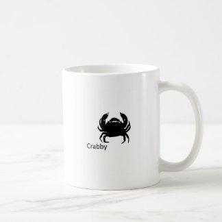 crabby mugs