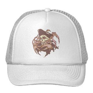 Crabby Pirate 2 Cap