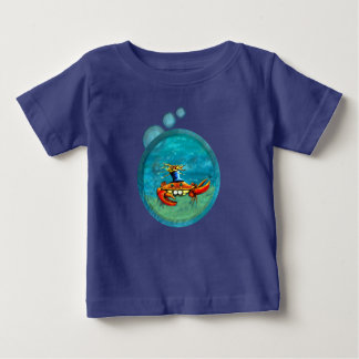 Crabynni Baby T-Shirt