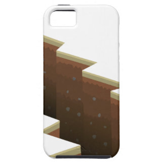 crack-576 case for the iPhone 5