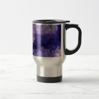 crack crevice violet travel mug