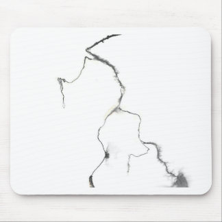 Crack Mouse Pad