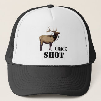 crack shot hat