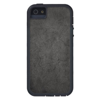 Cracked Aged and Rough Dark Vintage Texture iPhone 5/5S Cases