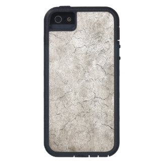 Cracked Aged and Rough Gray Vintage Texture Case For iPhone 5/5S