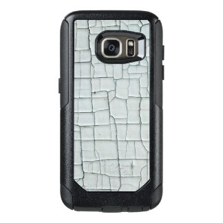Cracked and Chipped White Paint OtterBox Samsung Galaxy S7 Case