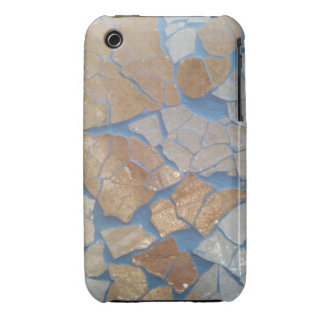 Cracked Art iPhone 3 Case-Mate Cases
