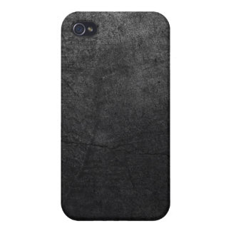 Cracked concrete iPhone 4/4S case
