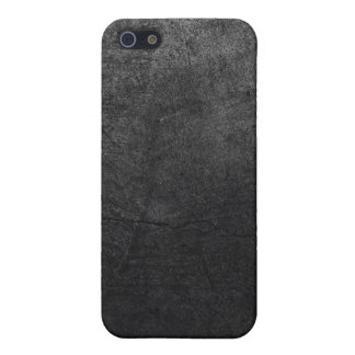 Cracked concrete iPhone 5/5S covers