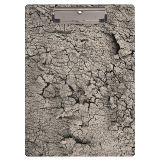 Cracked Earth Dirt Cool Texture Clipboard