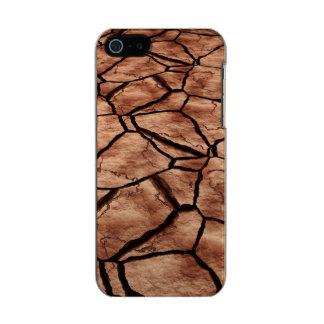 Cracked Earth Incipio Feather® Shine iPhone 5 Case