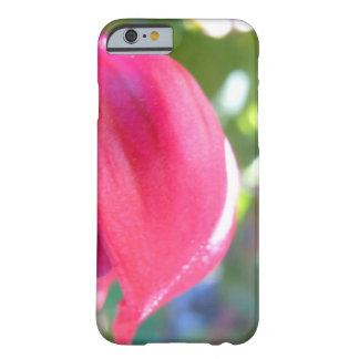 Cracked Fuschia Barely There iPhone 6 Case