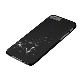 Cracked Iphone Back Barely There iPhone 6 Case