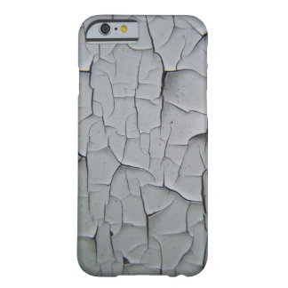 Cracked Paint Barely There iPhone 6 Case