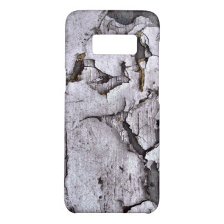 Cracked Peeling Paint Urban Decay Industrial Style Case-Mate Samsung Galaxy S8 Case