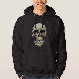 Cracked Skull Hoodie